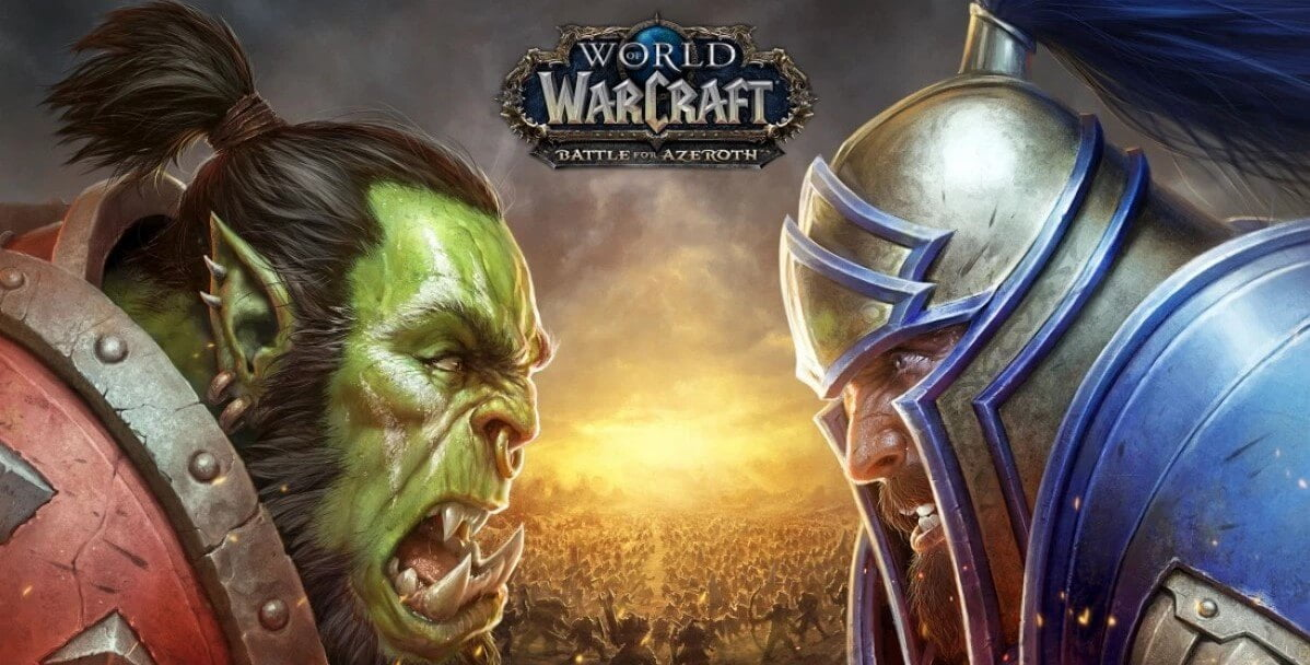 5 Reasons why you should play World of Warcraft