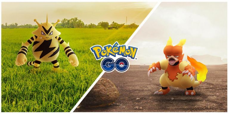 November Community Day 2020 features two Pokemons